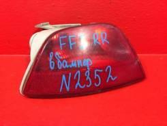 Фонарь противотуманный Ford Focus 1 1998-2005 [1419081] Хетчбэк, задний правый