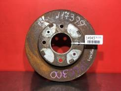 Диск тормозной Kia Magentis 2000-2005 [517123C000] GD G6BV, передний 517123C000