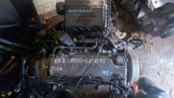Продам двигатель D15B