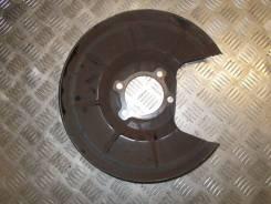 Пыльник тормозного диска Volvo S80 2007-2013 [30793308] С80 B8444S, задний правый