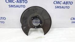 Пыльник тормозного диска Volvo S80 2007-2013 [30793309] С80 B8444S 4, задний левый