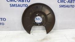 Пыльник тормозного диска Volvo S80 2007-2012 [30793309] С80 3.2, задний левый