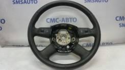 Руль Audi Allroad 2006-2010 [4F0419091AK] C6 3.2 4F0419091AK