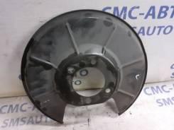 Пыльник тормозного диска Volvo S80 2007 [30793309] С80 4.4, задний левый