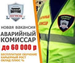 Аварийный комиссар. С. Михайловка, Михайловский р-н