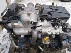 10102VE4H0 Двигатель ZD30 Nissan