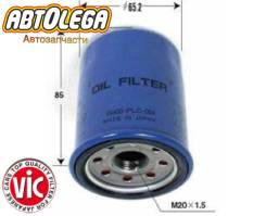 Фильтр масляный VIC C-809 Honda #16A D13B D15B D17A G20A K20A J30A C809