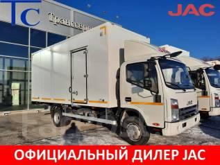 JAC N80. Рефрижератор Официальный дилер JAC и сервисный центр в Хабаровске!, 3 760куб. см., 5 000кг., 4x2