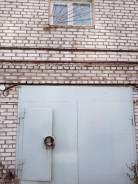 Гаражи капитальные. улица Вагонная 28, р-н Центральный, 30,0кв.м., электричество, подвал.