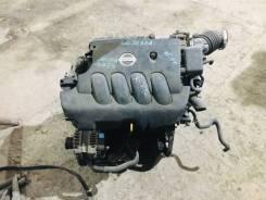 Двигатель Nissan Xtrail T31/Qashqai J10 2006-2014 (10102JG4AC, MR20DE)