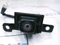 Камера заднего вида Toyota Harrier MCU36W 2006 г