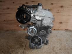 Двигатель Toyota Vitz SCP90 2SZ-FE 2008 г