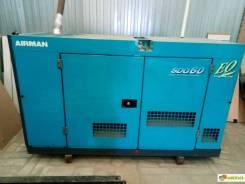 Дизель-генераторы. 4 300куб. см.