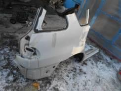 Крыло правое заднее цвет 057 Toyota Ipsum 99, SXM15, #XM1#, 3S-FE