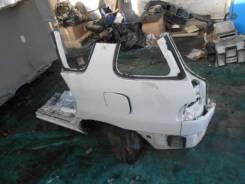 Крыло левое заднее цвет 057 Toyota Ipsum 99, SXM15, #XM1#, 3S-FE