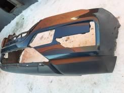 Бампер передний Nissan X-Trail T32 Ниссан 201