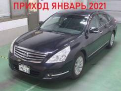 Заднее правое крыло Nissan Teana J32 VQ25 VQ35 2008-2014