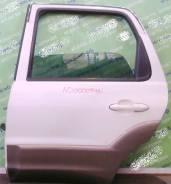 Дверь задняя Mazda Tribute EP левая
