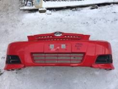 Бампер передний Toyota Alex NZE121 2005 год