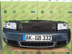 Бампер передний AUDI A4 B6 (01-04г)