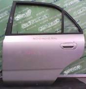 Дверь задняя Mitsubishi Carisma DA2A левая