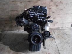 Двигатель Nissan GA15DE Sunny FB14 пр 82000 км