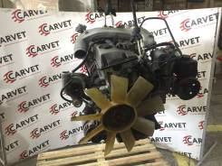 Двигатель SsangYong Musso, Tagaz Tager OM662920 2,9 л 122 л. с.