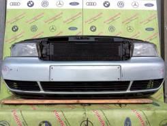 Бампер передний Audi A4 B5 (94-99г) дорестайлинг