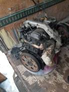 Двигатель, 1KZ-TE