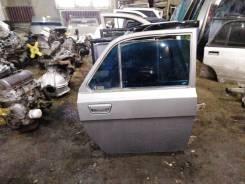 ГАЗ 31105 дверь задняя правая