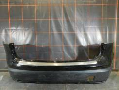 Бампер задний - Nissan Qashqai J11 (2013-2021г. в)