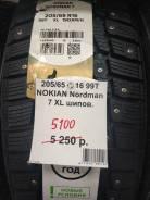 Nokian Nordman 7, 205/65R16 99T