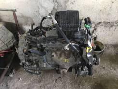 Двигатель в сборе D16A Honda HR-V GH1 GH2 GH3 GH4 0543 [DXGarage]