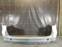 Бампер задний - BMW X5 F15 (2013-18гг)