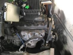 Двигатель в сборе Honda HR-V GH1 GH2 GH3 GH4 0264 vtek [DXGarage]
