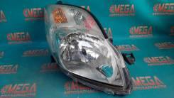 Фара передняя правая Toyota Vitz, KSP90 № 52-184