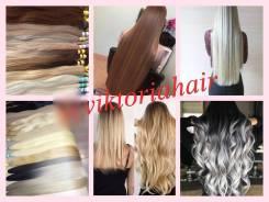 Наращивание волос, Продажа волос