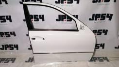 Дверь боковая передняя правая Mercedes-Benz E320 W211