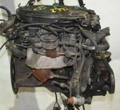 Двигатель 3A Toyota