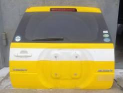 Крышка ( дверь ) багажника Suzuki Grand Vitara в Наличии