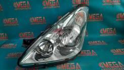 Фара передняя левая Toyota Wish, ZNE10