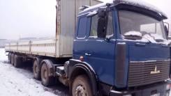МАЗ 642205-020. Продается МАЗ, 20 000кг.