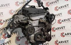 Двигатель Митсубиси Лансер 10 4B11 2.0 л 150 л/с