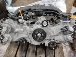 ДВС в сборе Subaru XV GT7 2018 FB20