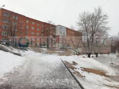 1-комнатная, улица Академика Крылова 18. КРЫЛОВА, агентство, 32,9кв.м. Дом снаружи