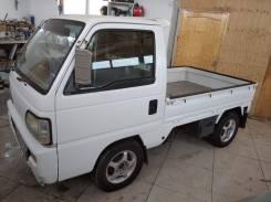Honda Acty. Продаётся грузовичок, 648куб. см., 350кг., 4x4