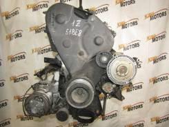 Контрактный двигатель Ауди 80 1,9 TDI 1Z