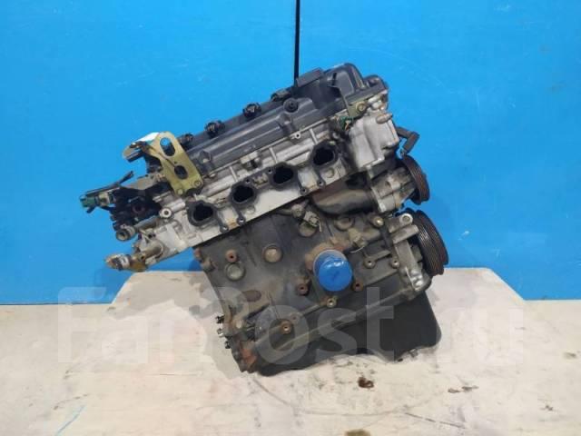 Двигатель QG16DE Nissan Primera 3 1.6