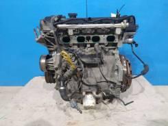 Двигатель HXDA Ford Focus 2 1.6