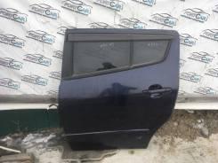 Дверь задняя левая Toyota WILL VS